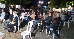 Καινούργιο: Με συμμετοχή η εκδήλωση για την κατάθλιψη (Photos)