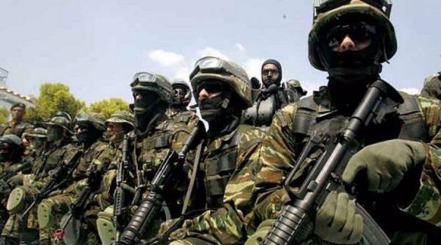 Ένοπλες Δυνάμεις: Πώς θα γίνουν οι προσλήψεις οπλιτών για θωράκιση των συνόρων