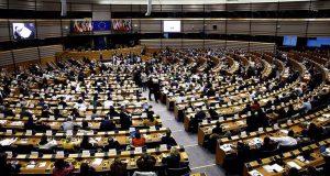 Με 601 ψήφους το Ευρωκοινοβούλιο καταδικάζει τη στάση της Τουρκίας