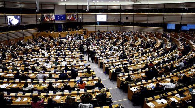 Ευρωκοινοβούλιο: Να σταματήσουν οι ενταξιακές διαπραγματεύσεις με την Τουρκία