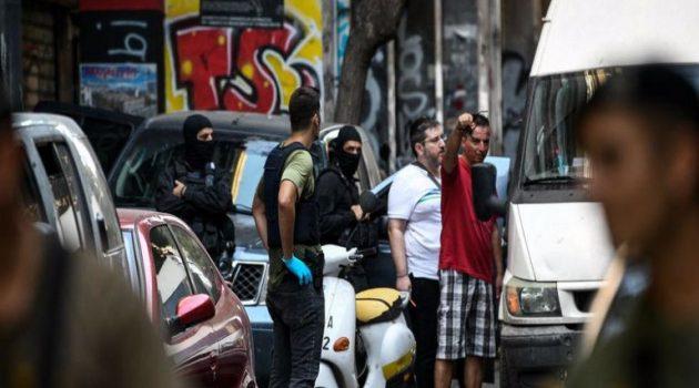 Κάτω Αχαΐα: Σύλληψη για παράνομη είσοδο και διαμονή στη Χώρα