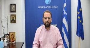 Δήλωση Φαρμάκη για την επίθεση κατά του δημοσιογράφου και του…