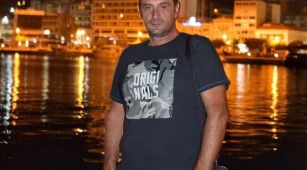 Θρήνος στη Πάτρα για το θάνατο του 42χρονου Φώτη Τζίφα
