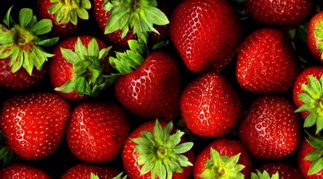 Φράουλα και επιτραπέζια ελιά στις διεθνείς αγορές μέσω νέων ευρωπαϊκών προγραμμάτων