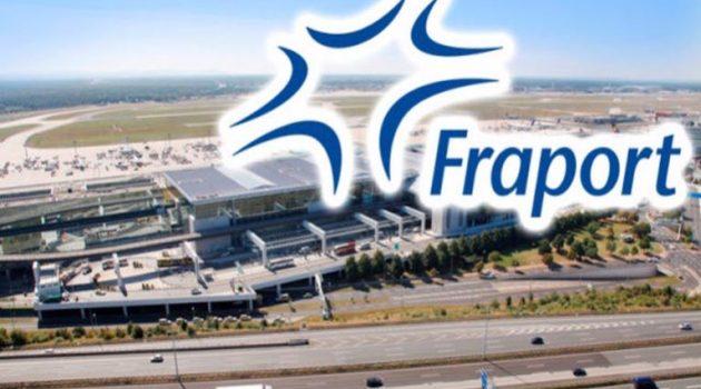 Fraport: Βελτιωμένη η εικόνα για τα περιφερειακά αεροδρόμια σε 2μηνιαία βάση