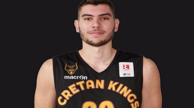 Α2 Μπάσκετ Ανδρών: Στον Α.Ο. Αγρινίου ο Γιώργος Γαρέζος