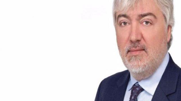 Καραμητσόπουλος: Συνεδρίαση για την Πανεπιστημιακή Εκπαίδευση στο Αγρίνιο