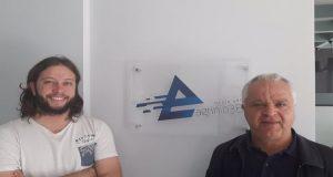 Γιώργος Λάμπρης: «Βαρύ το αποτύπωμα της πανδημίας για την Εστίαση»…