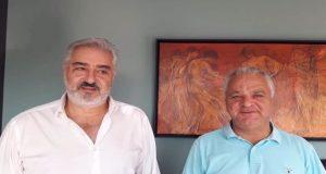 Χρήστος Γκούντας: «Στοίχημα η βελτίωση της καθαριότητας στο Αγρίνιο» (Ηχητικό)