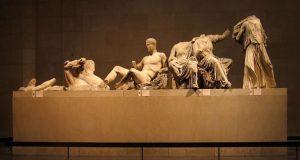 Γλυπτά Παρθενώνα: «Δεν τα επιστρέφουμε», λέει το Βρετανικό Μουσείο