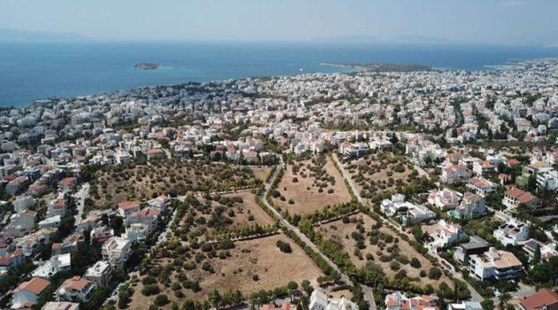 H δυναμική είσοδος της Hines στην αγορά ακινήτων στην Ελλάδα