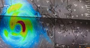 ΜέΡΑ25: Ερώτηση για τις καταστροφές της θεομηνίας «Ιανός» στην Αιτωλ/νία