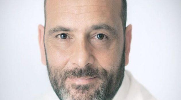 Ο Ι. Φωτήλας υπέρ του Βαγγέλη Λιόλιου για την Προεδρία της Ε.Ο.Κ.
