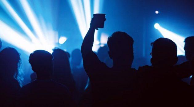 Αγρίνιο: Σύλληψη για ηχορύπανση
