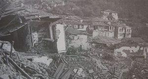 Τα σαρωτικά 7 Ρίχτερ, 88 χρόνια πριν, στη Χαλκιδική (Photos)