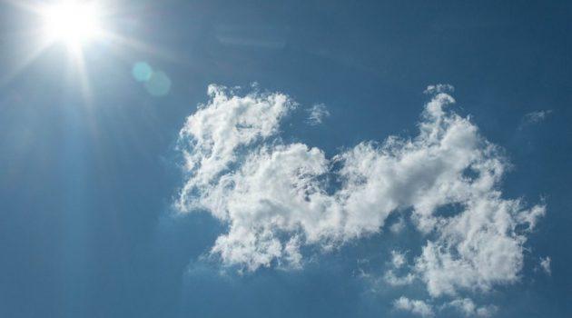 Ο καιρός σήμερα, 4 Σεπτεμβρίου, στο Αγρίνιο, στη Δ. Ελλάδα και στη χώρα