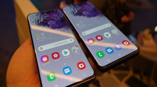 Ευρώπη: Η τρίτη μεγαλύτερη αγορά για τα 5G smartphones