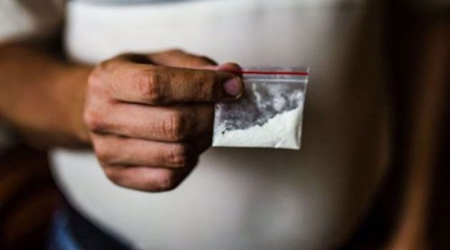 Πάτρα: Σύλληψη ατόμων για κατοχή ναρκωτικών