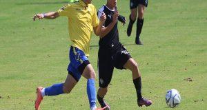 SL Κ19: Ο.Φ.Η. (1-0) Παναιτωλικός