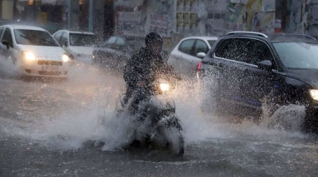 Meteo: Στις πιο βροχερές περιοχές το Αγρίνιο τον Ιανουάριο – Ρεκόρ και στην Ορεινή Ναυπακτία