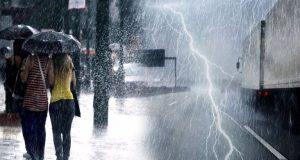 Καιρός: Κακοκαιρία και βαρυχειμωνιά με κρύο και βροχές