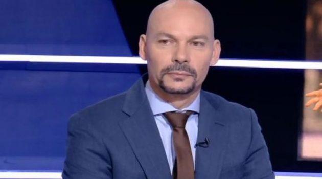 Τάσος Κάκος: «Δε δόθηκε πέναλτι στον Παναιτωλικό»