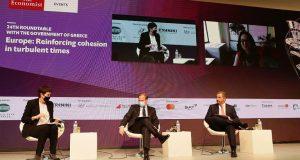 Καραμανλής: Μεγάλη ευκαιρία το Ταμείο Ανάκαμψης για Logistics και Μεταφορές
