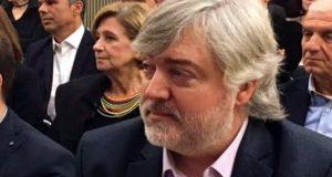 Ο Γ. Καραμητσόπουλος στη συνεδρίαση του Δ.Σ. για το νέο…