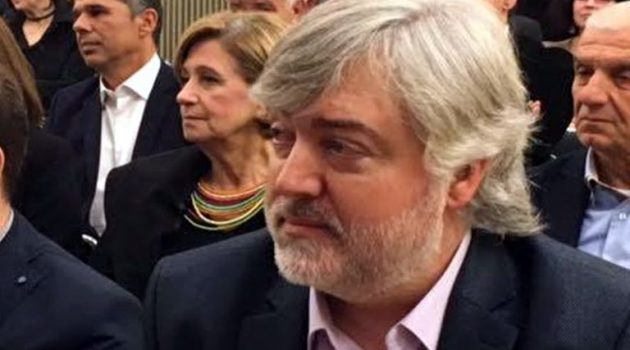 Καραμητσόπουλος: «Ο Δήμος Αγρινίου να αναλάβει το κόστος του Μοριακού Αναλυτή»