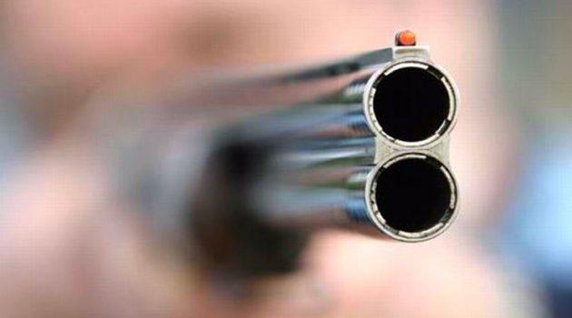 Ξηρόμερο: Κατείχε παράνομα δίκαννο κυνηγετικό όπλο και συνελήφθη