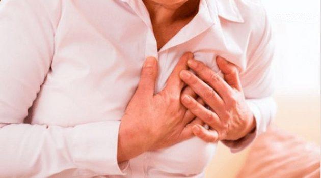 Αγρίνιο: Αιφνίδιος θάνατος 81χρονης από καρδιακή προσβολή