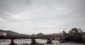 Meteo: Από τους πιο ισχυρούς μεσογειακούς κυκλώνες ήταν ο «Ιανός»