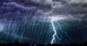 Καιρός: Έκτακτο δελτίο επιδείνωσης – Έρχονται ισχυρές βροχές και θυελλώδεις…
