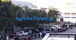 Αιτωλοακαρνανία – Σχολεία: Οι καταλήψεις της Τετάρτης (Photos)