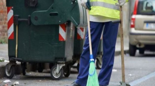 Αγρίνιο: Καθαριότητα… Ώρα μηδέν