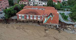 Δήμος Αγρινίου – Εστίαση: Συγκέντρωση τροφίμων για τους πληγέντες κατοίκους…