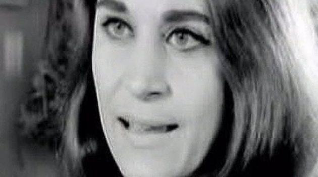 Πέθανε η γνωστή ηθοποιός Κία Μπόζου