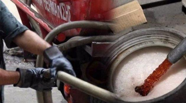 Έκλεψαν το πετρέλαιο σχολείου στην Ευρυτανία – Η δήλωση του Δημάρχου