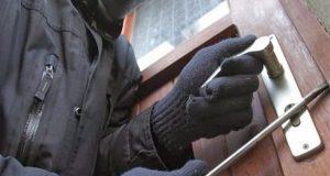 Αγρίνιο: Σύλληψη άντρα για απόπειρα κλοπής