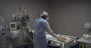 Π.Ο.Υ.: Τρομακτικό σενάριο 2 εκατ. νεκρών από κορωνοϊό