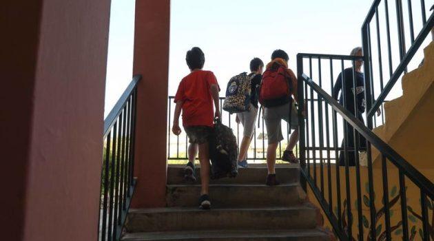 Πύργος Ηλείας: Μαθητής θετικός στον κορωνοϊό