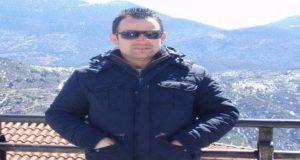 Θλίψη στο Τριχώνιο Μακρυνείας – «Έφυγε» ο 41χρονος Κώστας Βαλιός