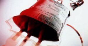 Μεγάλη ανάγκη για αίμα για το Ναυπάκτιο Κώστα Ζεκίδη