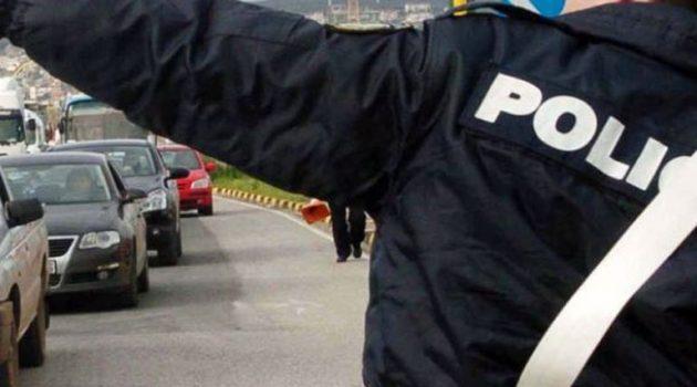 Κυκλοφοριακές ρυθμίσεις σε τμήμα της Εθνικής Οδού Αντιρρίου – Ιωαννίνων
