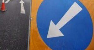 Αιτωλοακαρνανία: Άρση των προσωρινών κυκλοφοριακών ρυθμίσεων