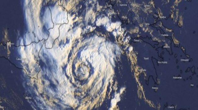 «Μνημόνιο» προστασίας από τον κυκλώνα