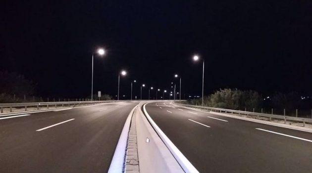 Ξεκινά το μεγάλο έργο για τη Διπλή Σύνδεση Λευκάδας με την Αμβρακία Οδό