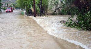 «Όλοι για τη Λευκάδα»: Έργα απαραίτητα μετά την πλημμύρα στη…