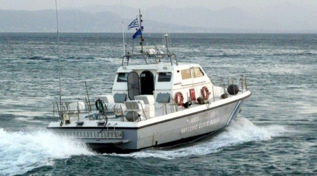 Κρήτη: Συνεχίζεται η διάσωση προσφύγων και μεταναστών