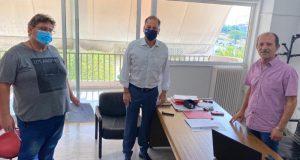 Σπ. Λιβανός: «Και οι αγρότες της Αιτ/νίας στον συμψηφισμό του…